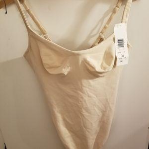 NWT Grenier vintage bodysuit (lingerie)